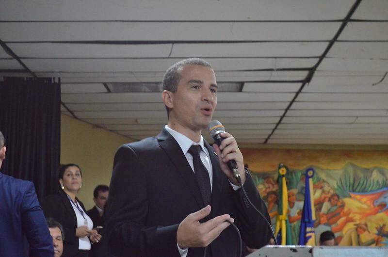 João quer Érico pré-candidato em Patos e Nabor indicaria vice