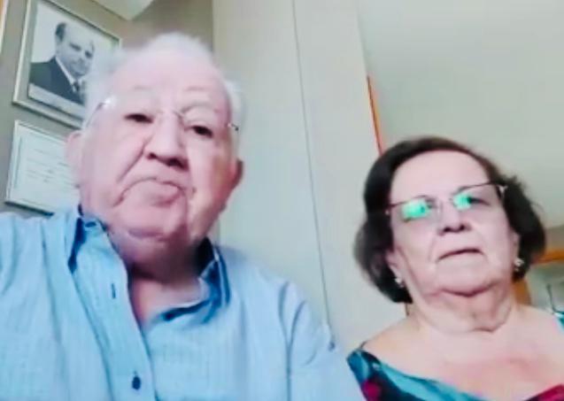 Ramalho Leite diz que vive dilema sobre disputa