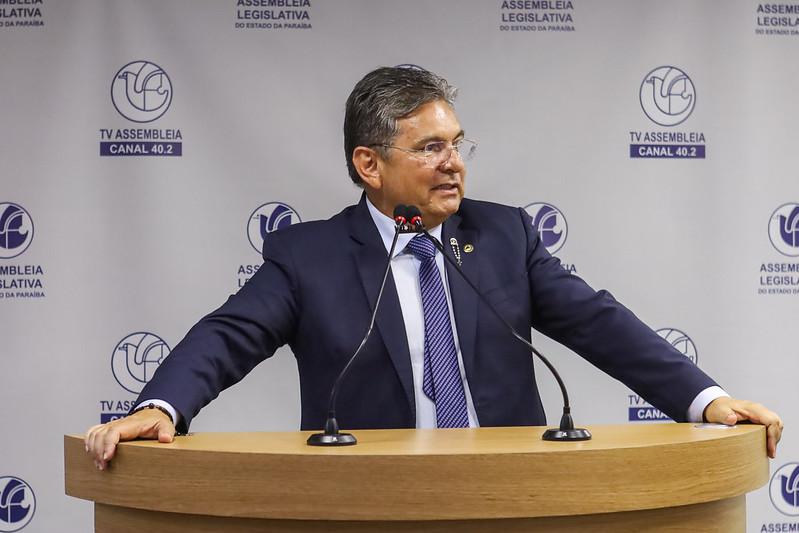 ALPB realizará eleição para dois cargos da Mesa