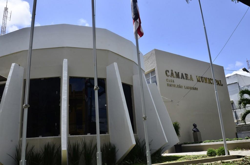 CMJP suspende pregão para ouvir recomendação do TCE