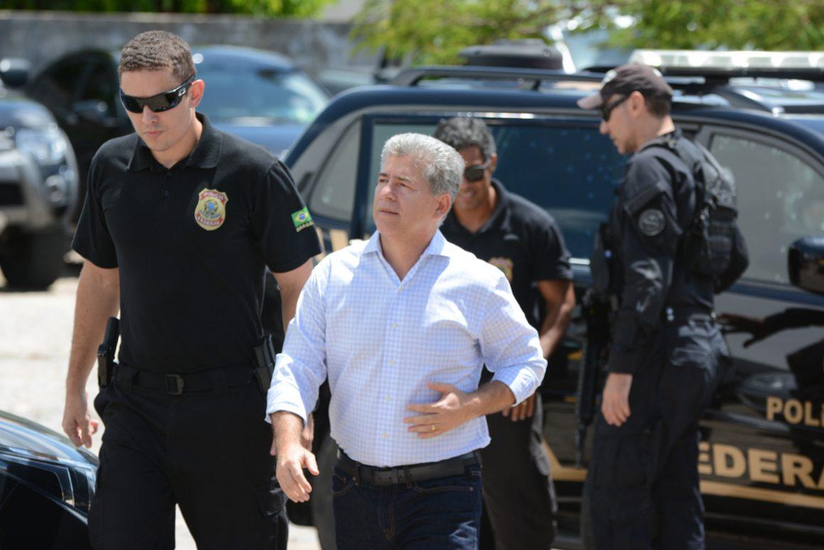 Xeque-Mate: Leto e mais oito são condenados à prisão