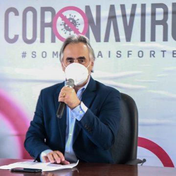 Luciano Cartaxo publica decreto liberando eventos
