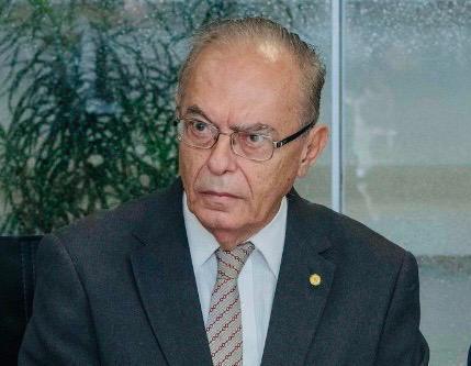 Marcondes assume comando do PSC nacional