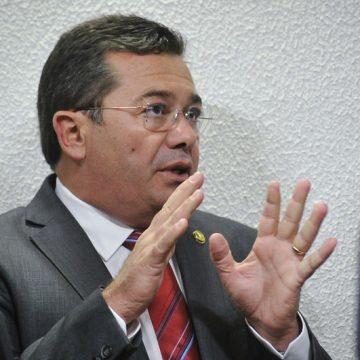 Ministro Vital vira réu em ação da Lava Jato