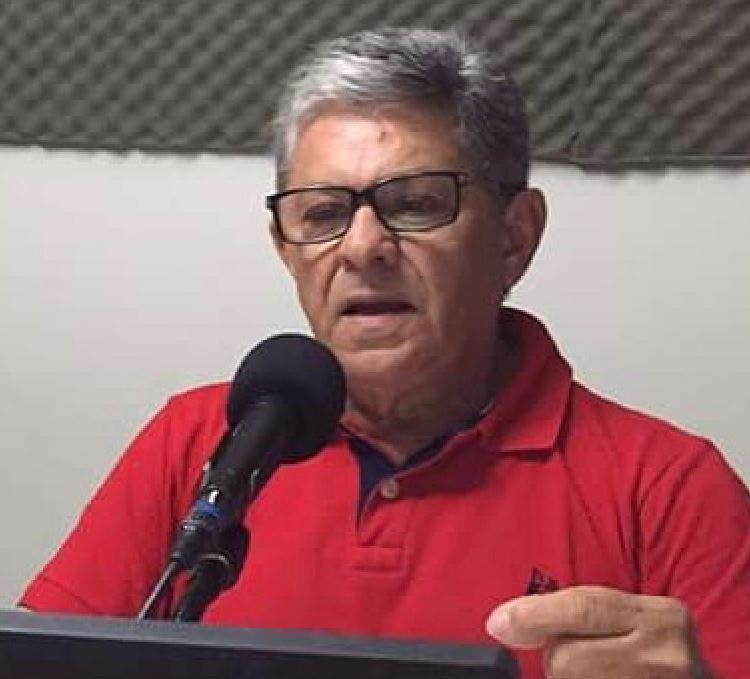 Verissinho é multado por São João Itinerante