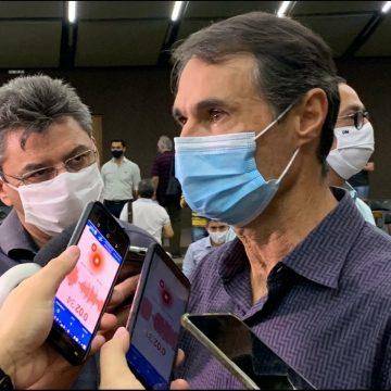 Romero Rodrigues tem a 7ª conta aprovada pelo TCE