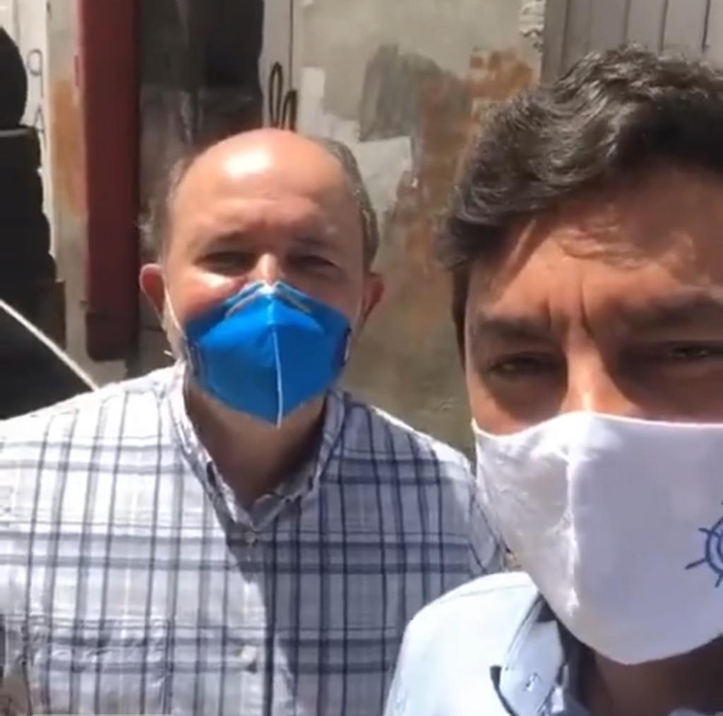 Zé Carneiro coordenará campanha de Raoni