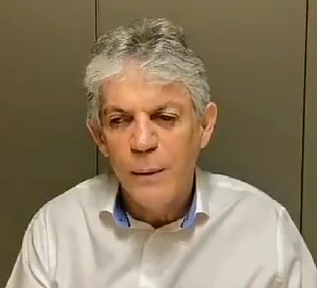 AGORA: TSE julga novo recurso contra Ricardo