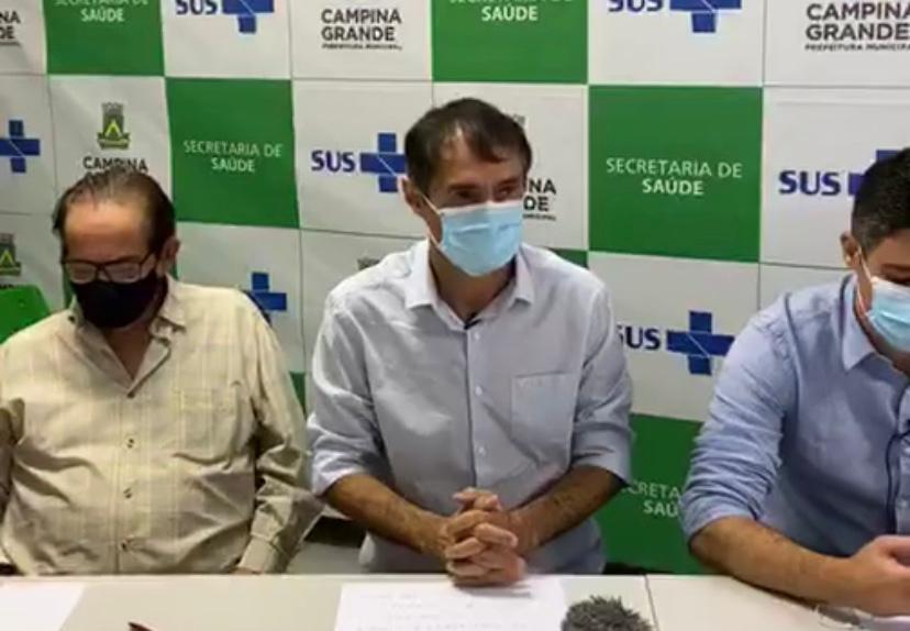 Concurso da saúde terá 107 vagas em Campina