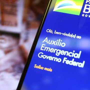 Valor médio de auxílio emergencial será de R$ 250