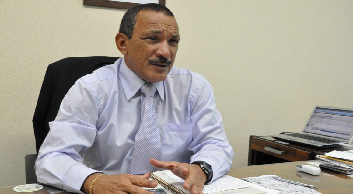 Coronel Francisco deixa vice-presidência e o PSL