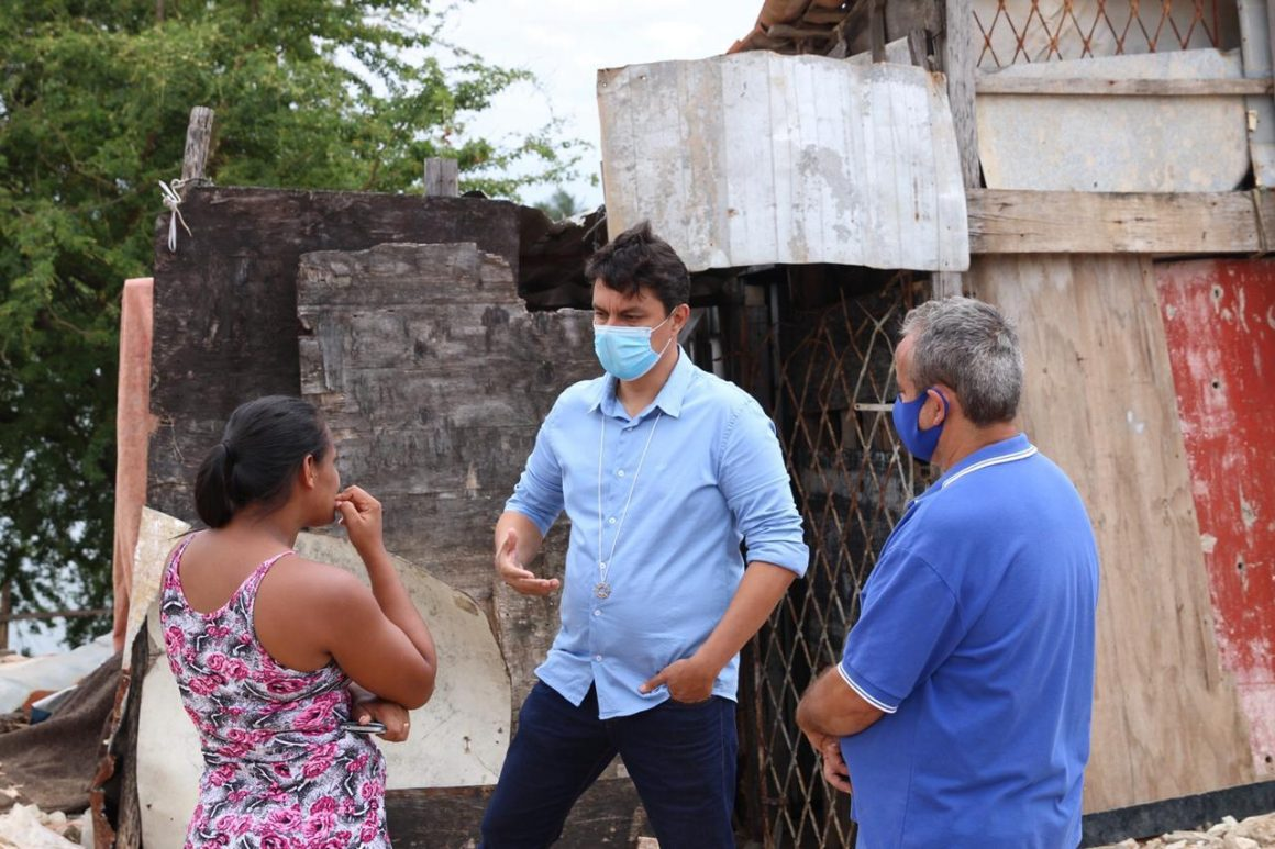 Pós-pandemia: Raoni diz que garantirá crédito