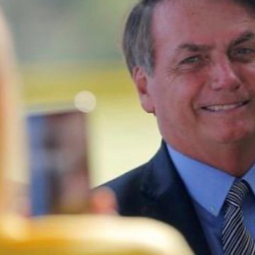 AGORA: Bolsonaro fala de projetos em Coremas