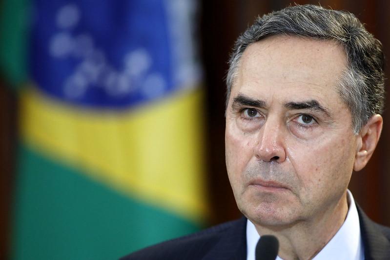 Bolsonaro: Se Jesus baixar aqui será boy de Barroso