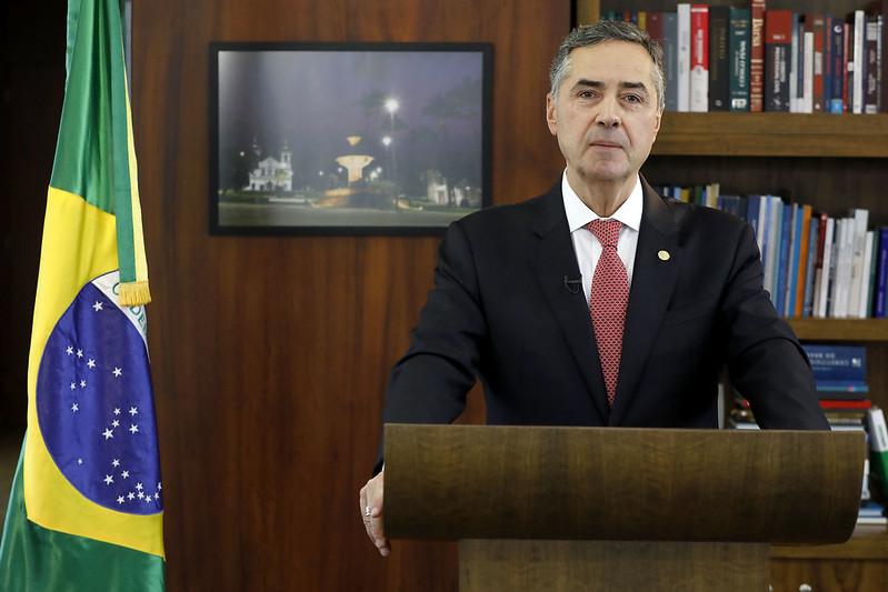 Presidente do TSE indica Marília a seguidores