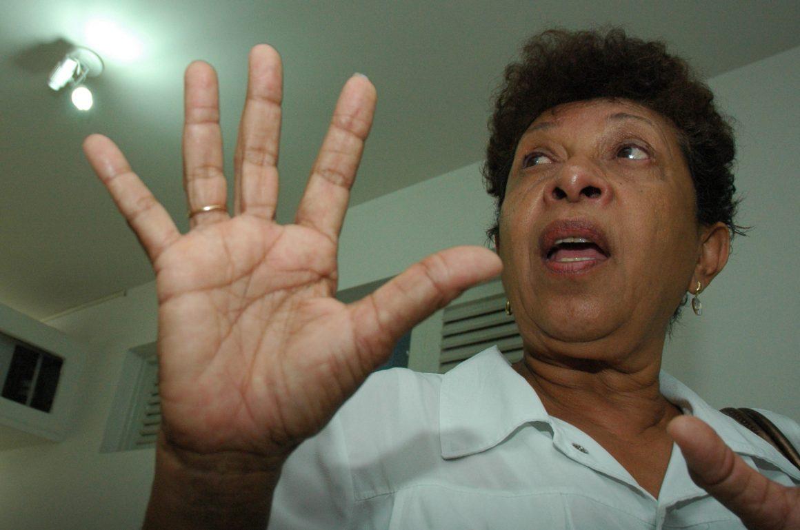PSB traz Paula Frassinete de volta como vice de RC