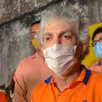 """Ricardo: João é traidor e Cartaxo, """"um insosso"""""""
