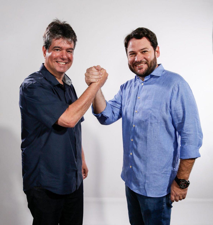 Ruy Carneiro terá Zé Gadelha como vice