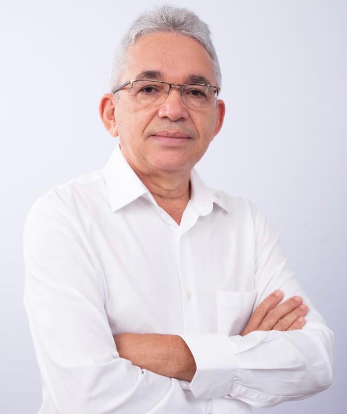 PT indica Antônio Barbosa como vice de Ricardo