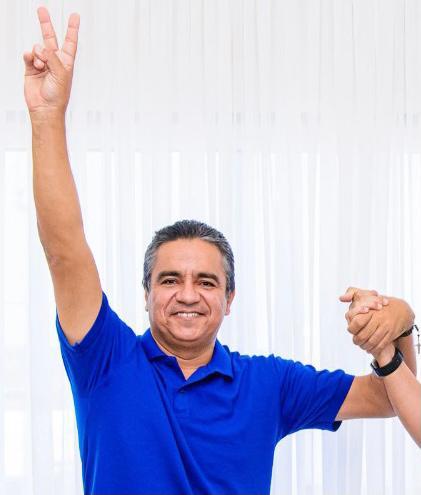 Júnior de Preto continua no cargo, confirma TSE