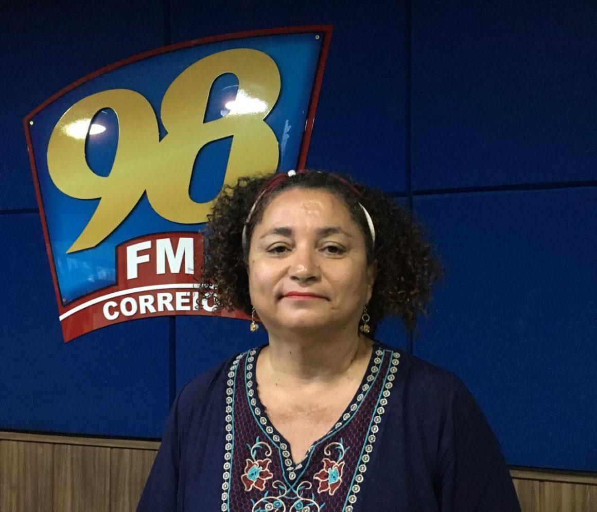 PSTU ratifica chapa com Rama Dantas e Lissandro
