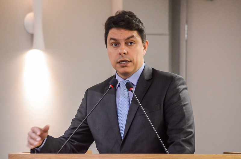 Raoni diz que PMJP não soube cuidar de alunos