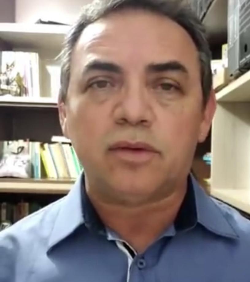 Escolha de reitor e vice da UEPB será online, diz Consuni