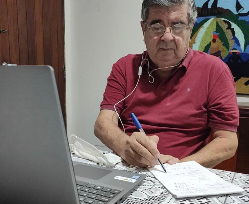 Roberto Paulino assume a Secretaria Chefe de Governo