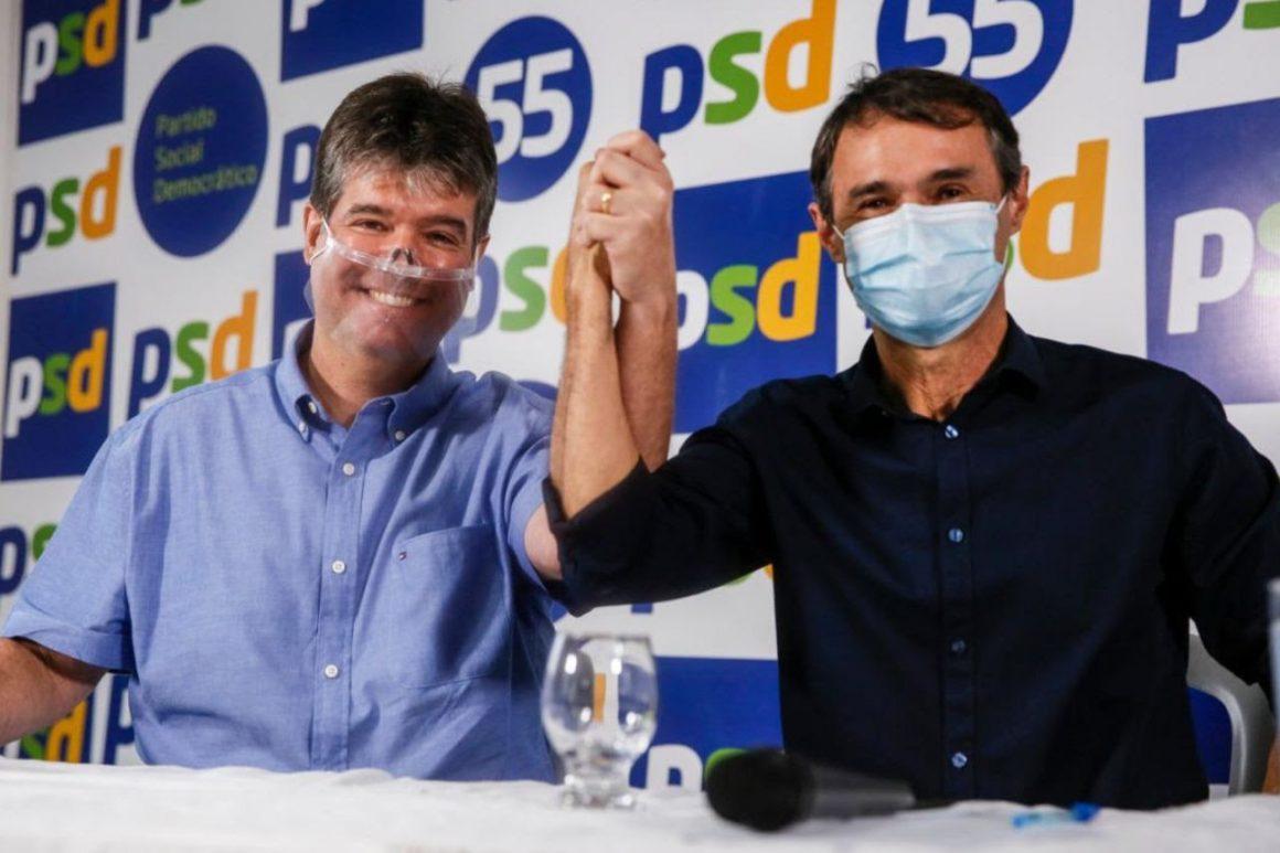 Coerência política traduz apoio do PSD a Ruy