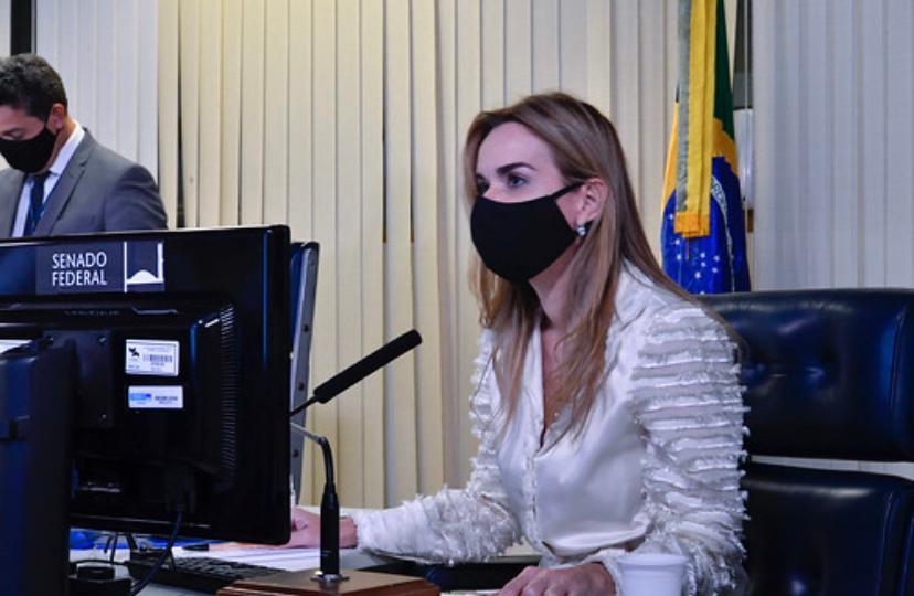 BB garante a Daniella que não haverá demissão