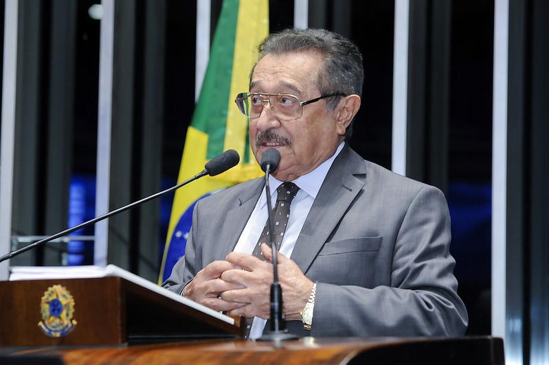 Maranhão e Manoel Junior conversam sobre vice