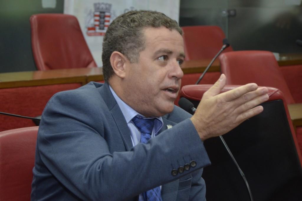 SD deve oficializar nome de João Almeida dia 15