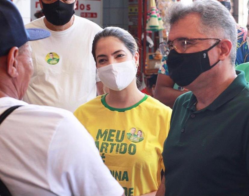 Bolinha diz não existir parecer sobre a vice