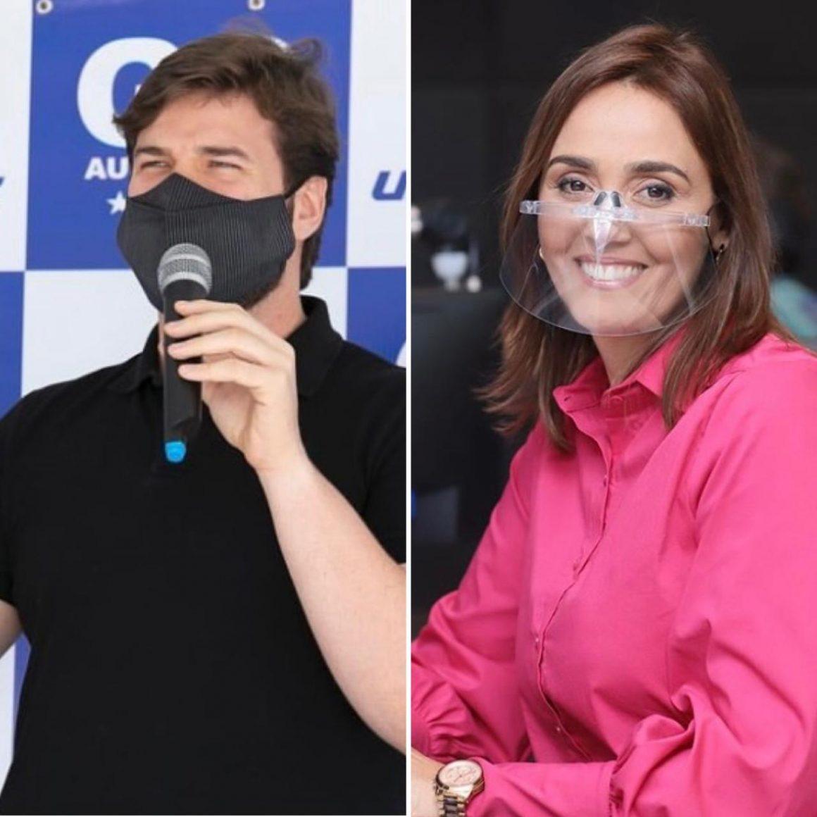 Bruno e Ana Cláudia terão mais tempo de guia