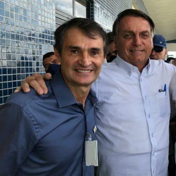 Postura de Romero abre portas com Bolsonaro