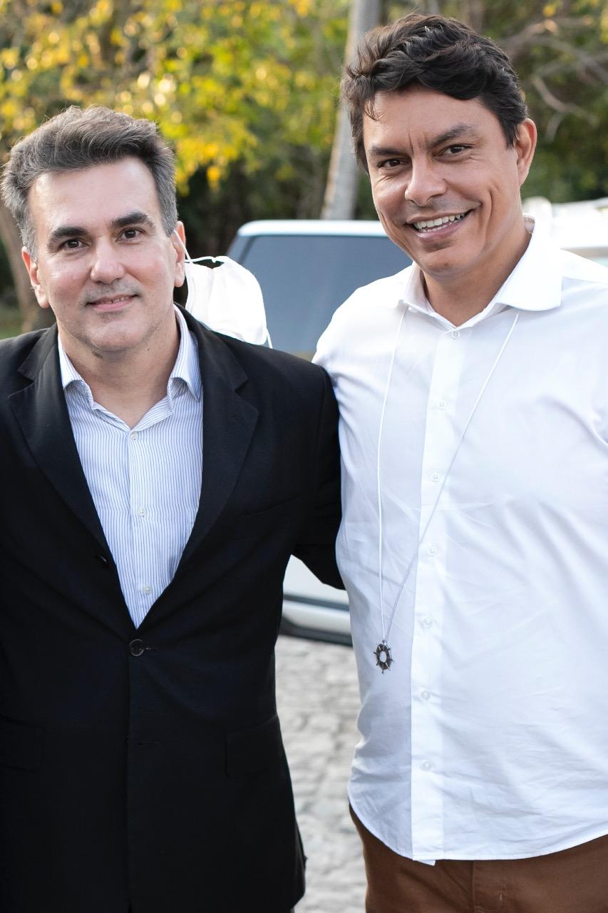 Pastor Sérgio Queiroz diz que Raoni está preparado