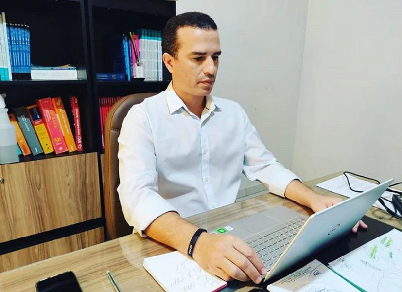 Apoio de Dr. Érico irá para Ramonílson Alves