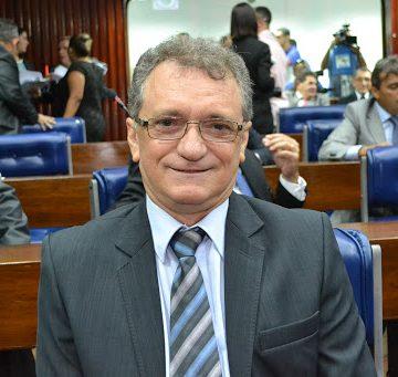 Galego Souza e Edmilson Soares retornam à ALPB
