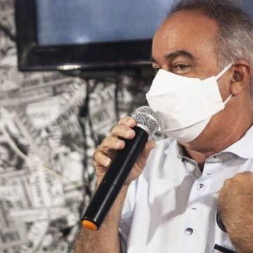 Inácio questiona uso da imagem de Romero e juiz nega