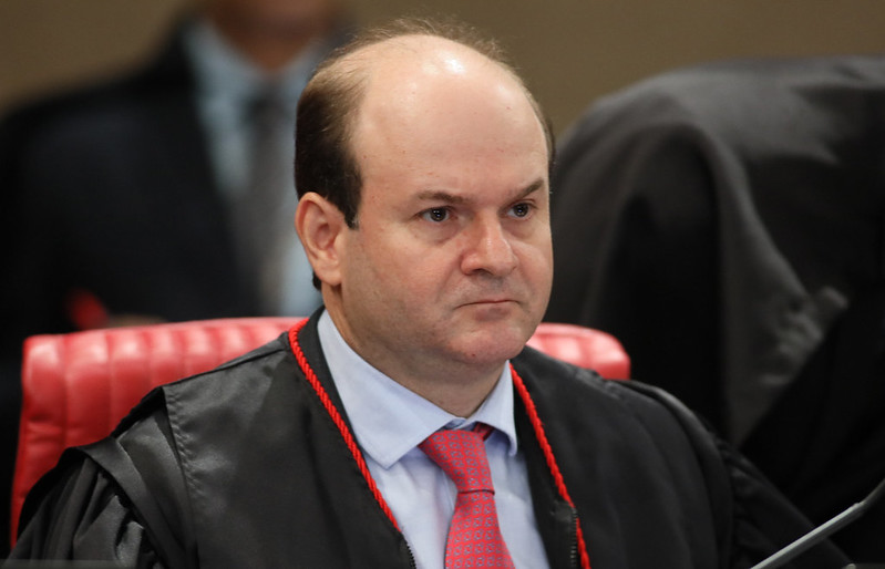 Ministro nega liminar ao PT para derrubar Anísio
