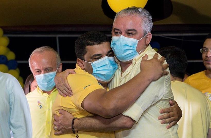 Lei da 'Ficha Limpa' barra Renato em Alhandra
