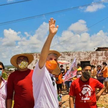 Juiz defere registro de Ricardo a prefeito de JP