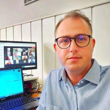 Rodolfo Gaudêncio se diz indignado com denúncia
