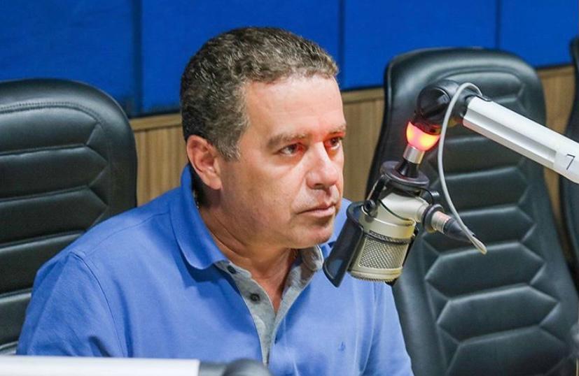 Registro de João Almeida é deferido pelo TRE-PB