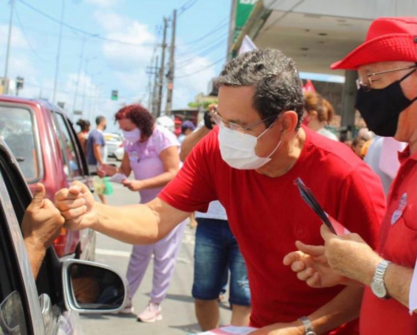 Anísio segue escapando; PT Nacional sofre derrota