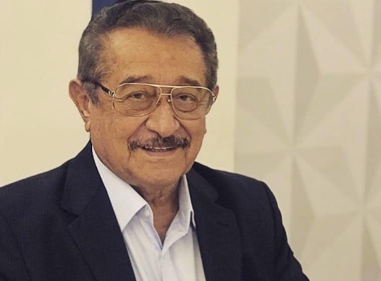 Paraíba perde José Maranhão
