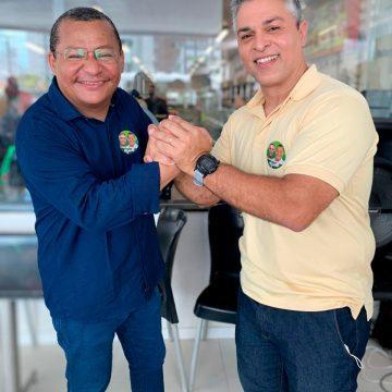 Nilvan toma café com Ruy e cúpula do PSDB