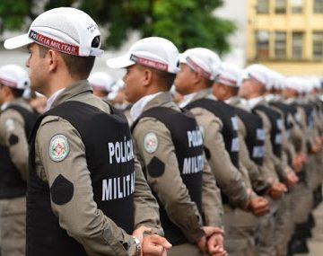 Guarda Militar da Reserva não tem direito à Bolsa