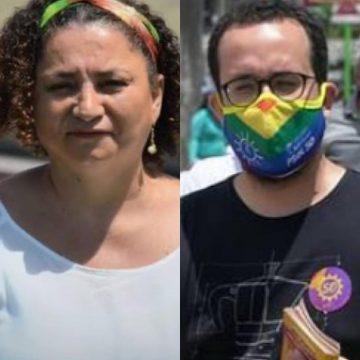 PSOL fica neutro e PSTU defende anular o voto