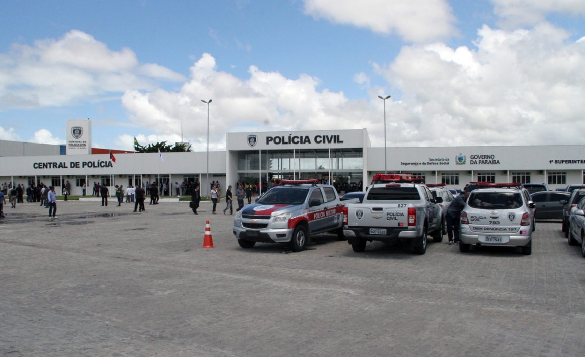 Caso Expedito: suspeitos são ouvidos pela polícia